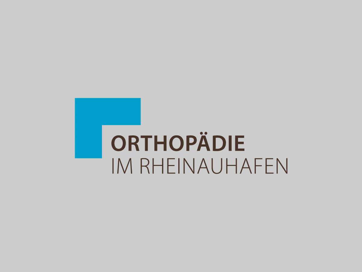 Orthopädie im Rheinauhafen