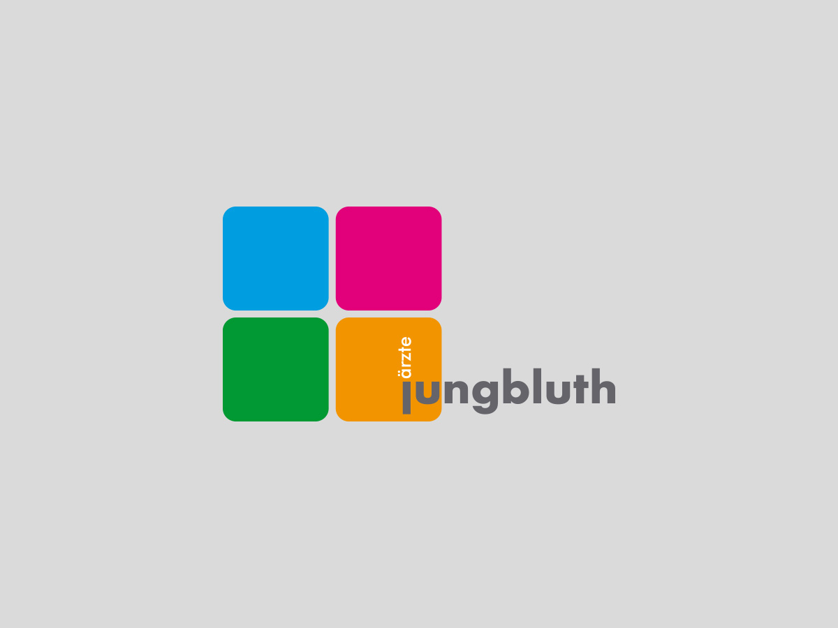 Jungbluth Ärzte - Logo